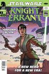 Knight Errant #1