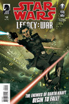 Legacy - War #2