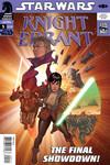 Knight Errant #5