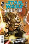 Legacy - War #4