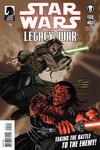 Legacy - War #5