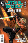 Legacy - War #6