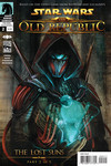 The Old Republic - The Lost Suns #2