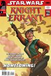 Knight Errant - Deluge #1