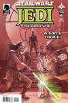 Jedi - The Dark Side #5