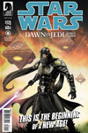 Dawn of the Jedi - Force Storm #1