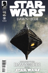 Dawn of the Jedi - Force Storm #0