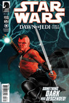 Dawn of the Jedi - Force Storm #3
