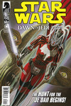 Dawn of the Jedi - Prisoner of Bogan #1