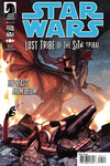 Lost Tribe of the Sith - Spiral #4