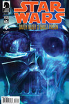 Darth Vader and the Ghost Prison #3