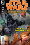 Darth Vader and the Ninth Assassin #3