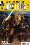Dark Times - Fire Carrier #1