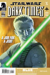 Dark Times - Blue Harvest #5