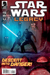 Legacy - Volume 2 #7