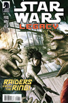 Legacy - Volume 2 #8