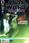 Dark Times - A Spark Remains #2