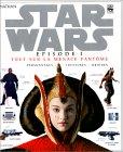 Star Wars Episode I : Tout sur la Menace Fantôme