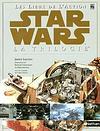 Star Wars La Trilogie : Les Lieux de l'Action