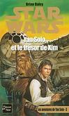 Yan Solo et le Trésor de Xim