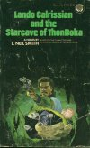 The Starcave ot Thonboka