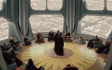 Conseil Jedis