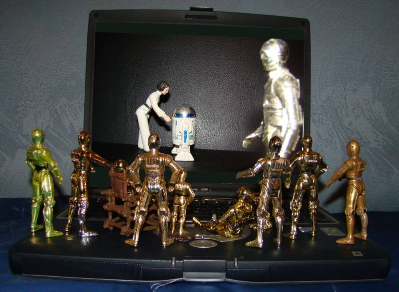 Photo 4 - C3PO: home cinema