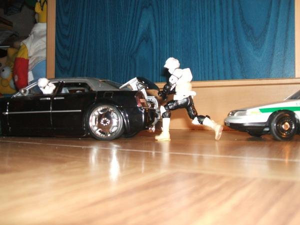 Photo 9 - Darkyoda44:starsky et hutch