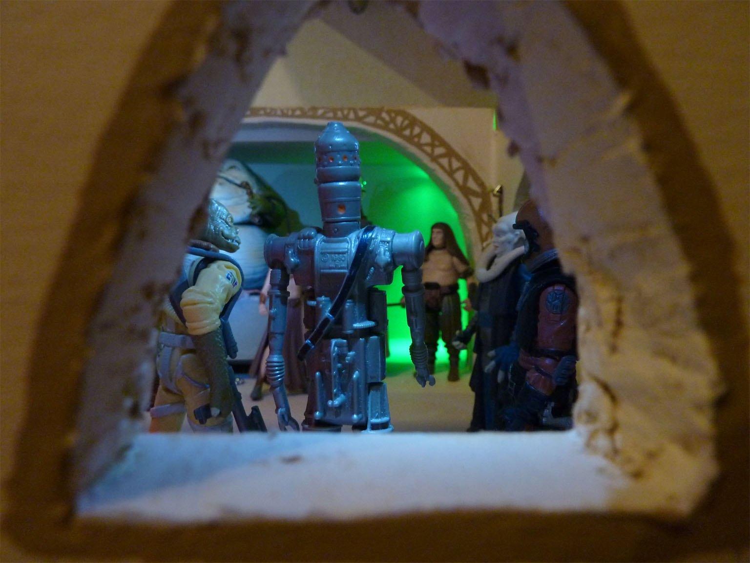 Photo 17 - Le Palais de Jabba