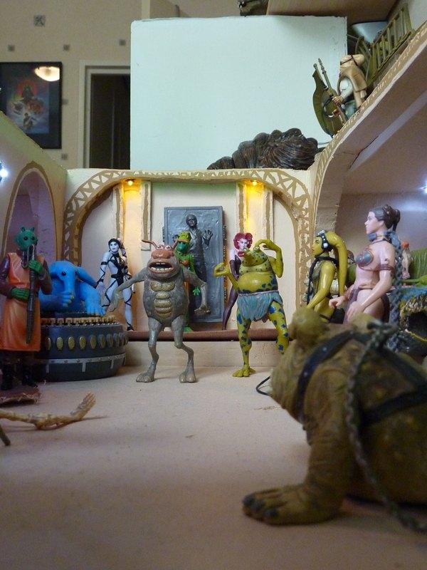 Photo 18 - Le Palais de Jabba
