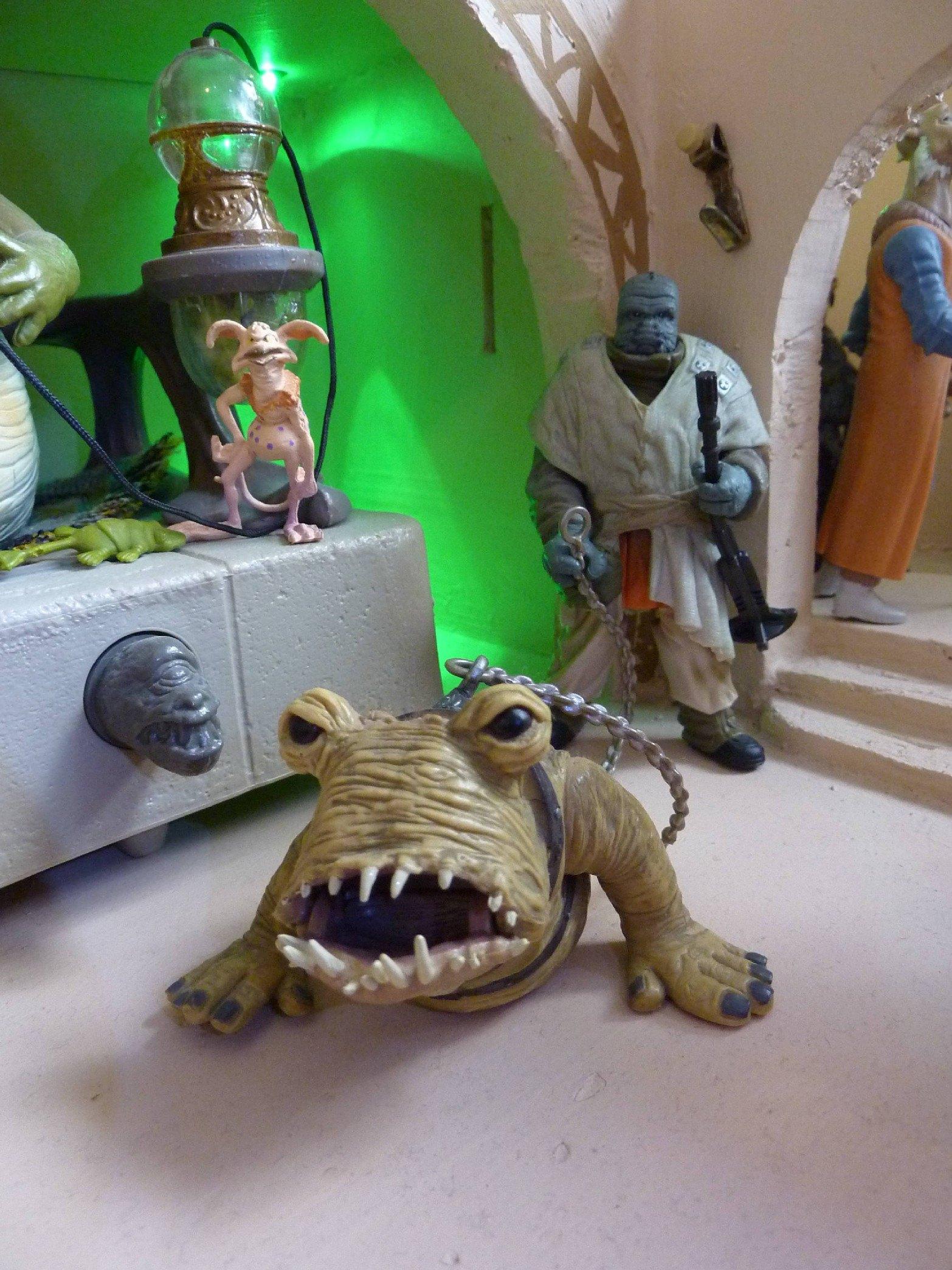 Photo 19 - Le Palais de Jabba