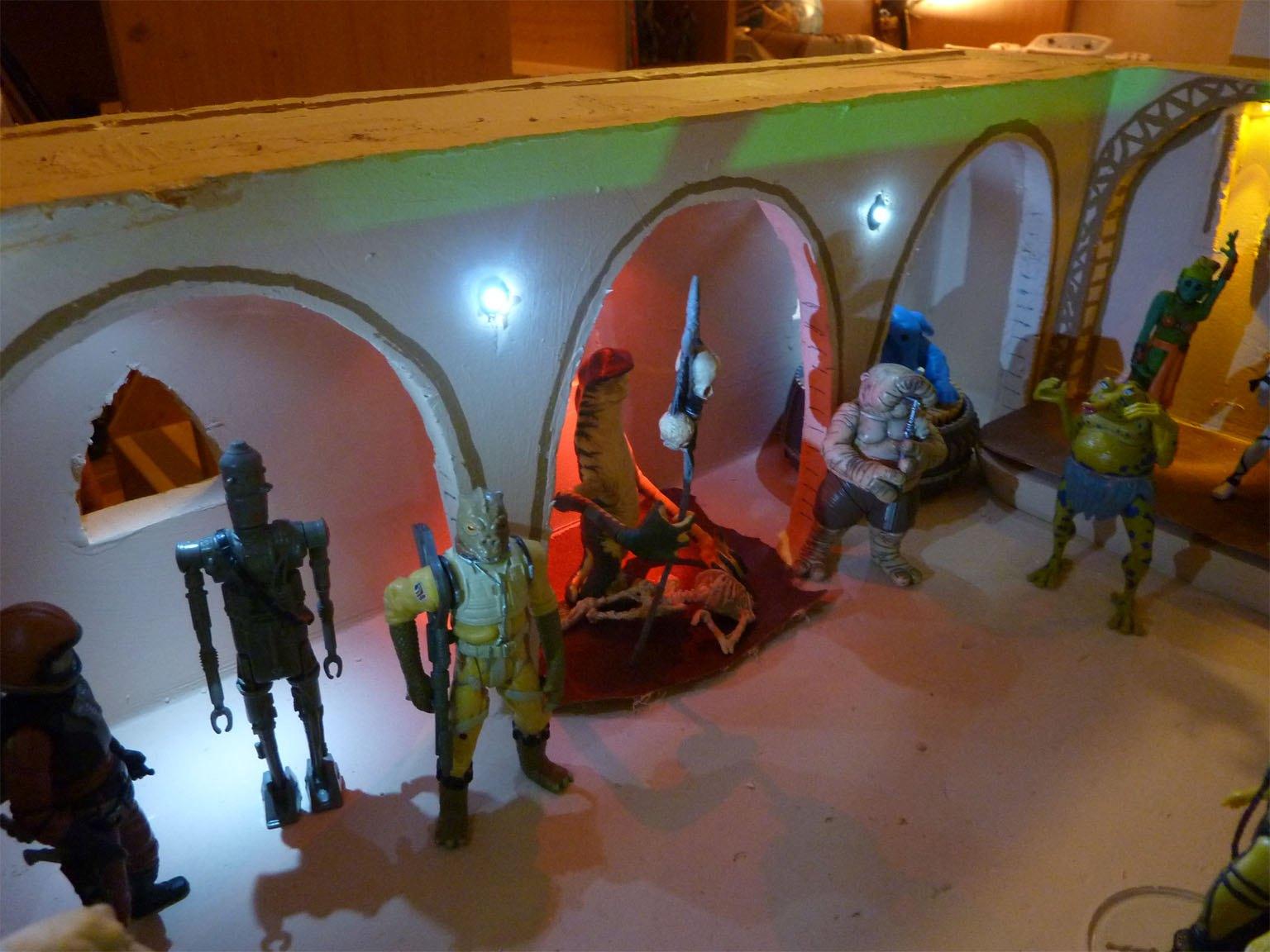 Photo 20 - Le Palais de Jabba