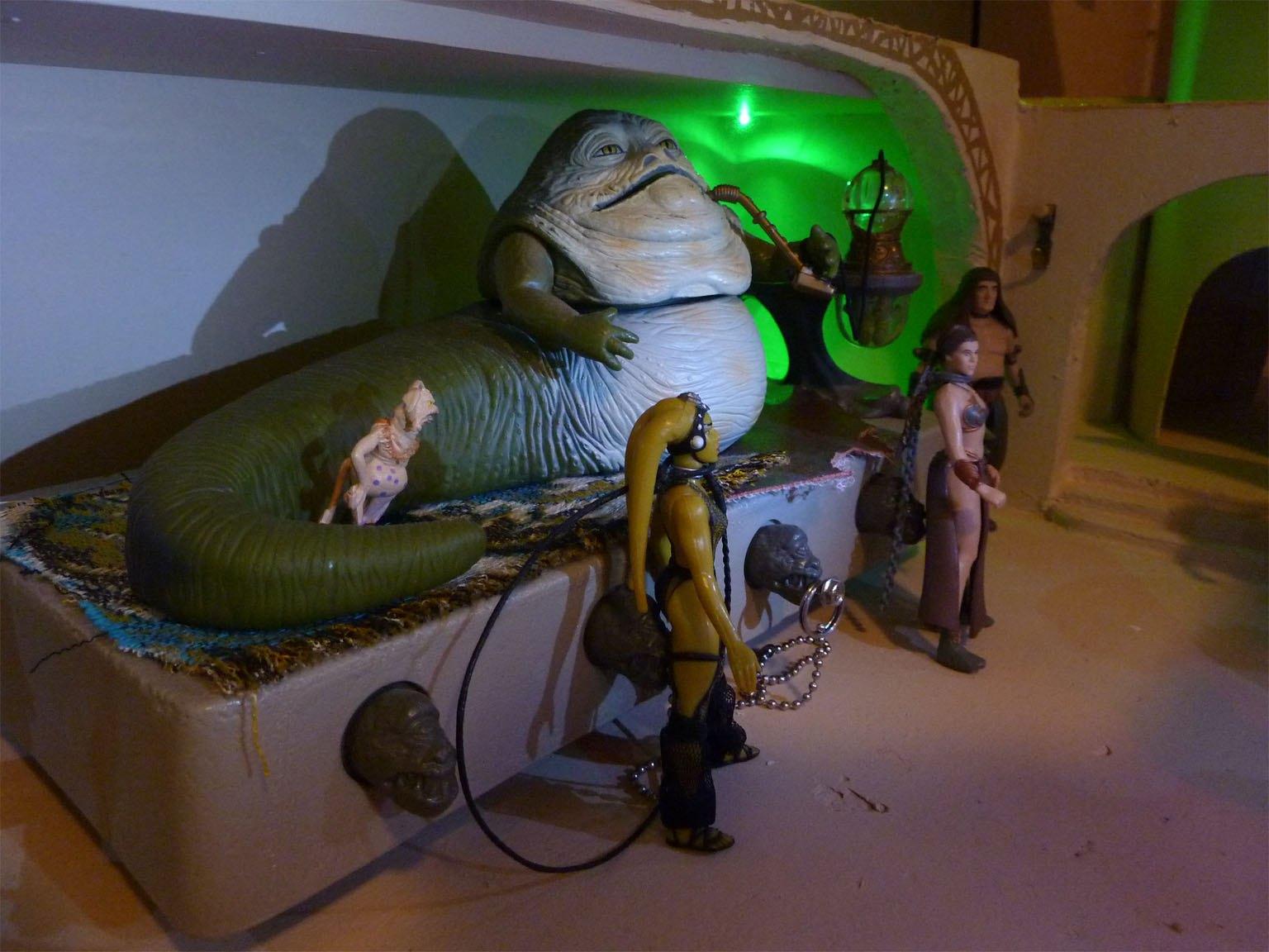 Photo 21 - Le Palais de Jabba