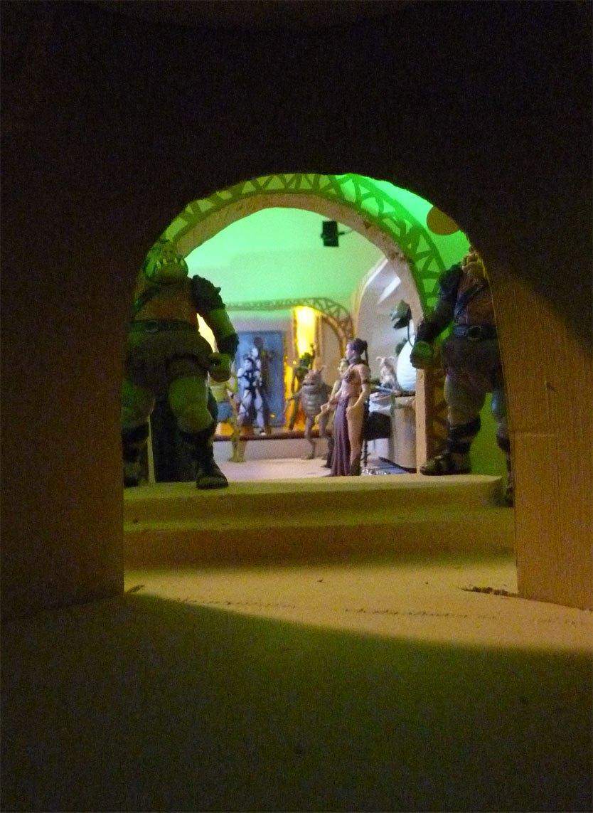 Photo 23 - Le Palais de Jabba