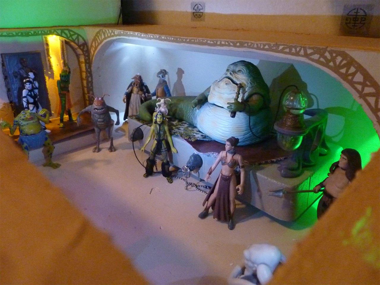 Photo 26 - Le Palais de Jabba
