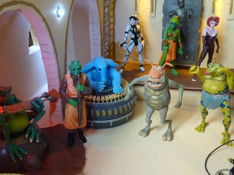 Photo 27 - Le Palais de Jabba