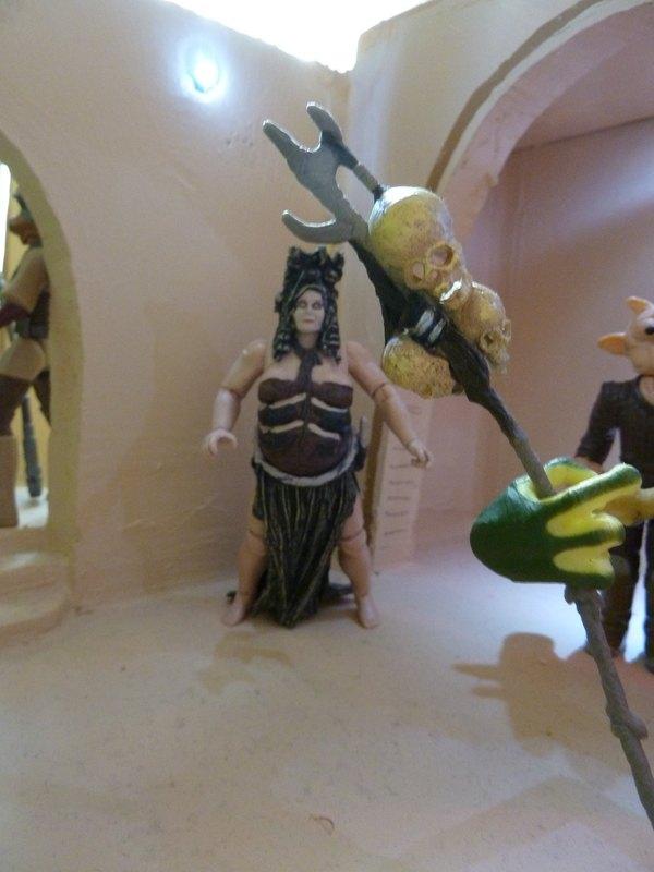 Photo 29 - Le Palais de Jabba