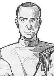 Tierce Grodin, Major