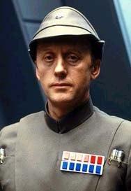 Piett Firmus, Amiral