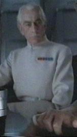 Yularen Wullf, Colonel