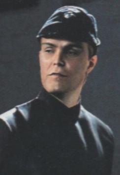 Endicott, Lieutenant