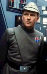Cabbel, Lieutenant
