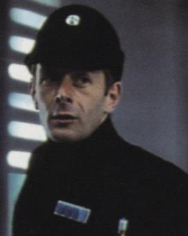 Tanbris, Lieutenant