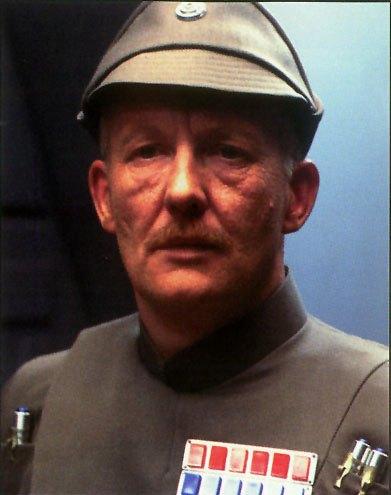 Ozzel Kendal, Amiral