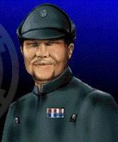 Orlok, Commandant