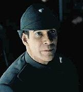 Nemet, Commandant
