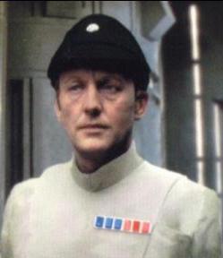 Evax, Lieutenant-Colonel