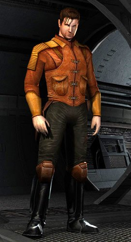 Onasi Carth