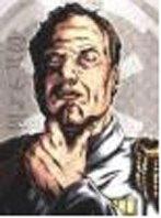 Batch Martio, Grand Amiral