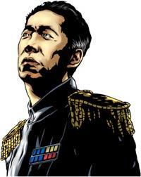 Grant, Grand Amiral